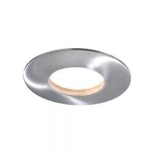 LED Recessed Light Aluminium - £33.01