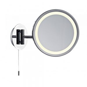 Switched Illuminated Bathroom Mirror - £174.00