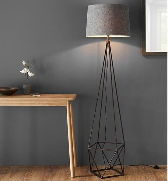The Complete Guide to Floor Lamps Lighting & Lights