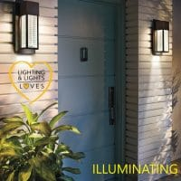 Outdoor lighting by Lighting and Lights