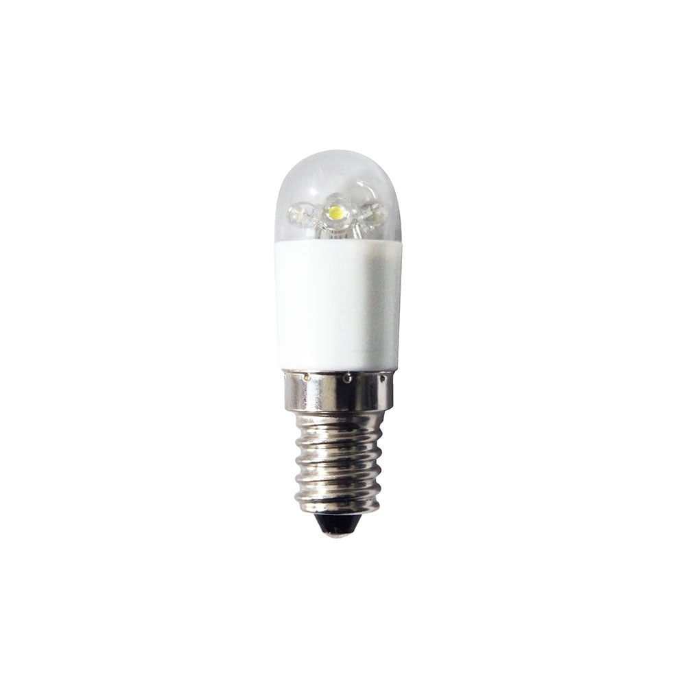 1w Led Fridge Lamp Ses E14 4000k Clear