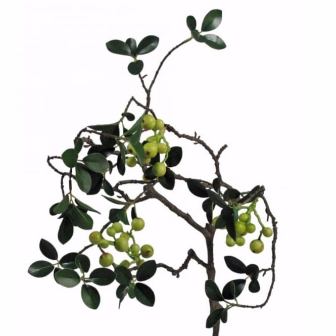 Abigail Ahern EVERGREEN - Winter Berry Faux Plant