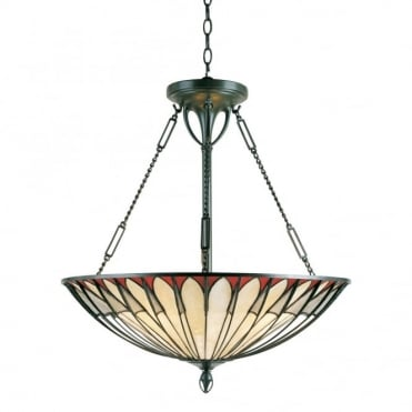 ALAHAMBRE - Pendant With 4 Lights