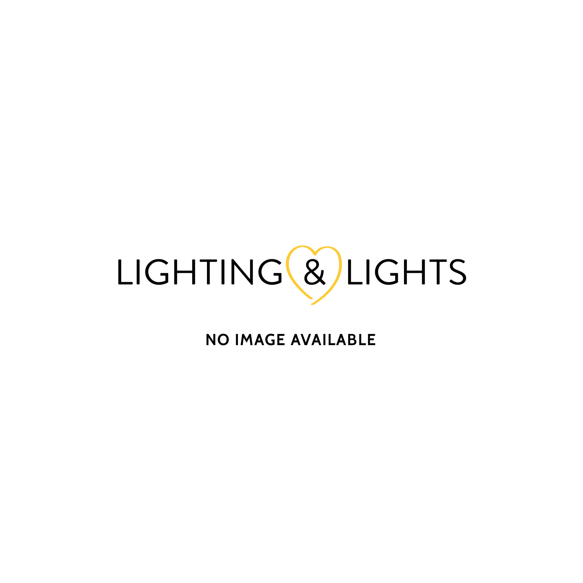 CABARET - 4 Bulb Theatrical Style Bathroom Wall Light, IP44