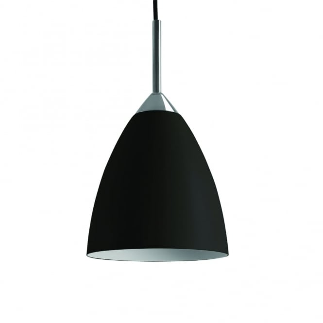 Astro JOEL - Contemporary Ceiling Pendant (Black)