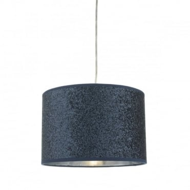 BISTRO - Easy Fit Navy Glitter Shade