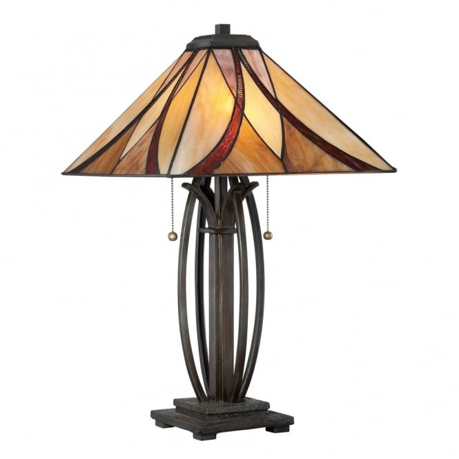 Broadway American Collection ASHEVILLE - Table Lamp