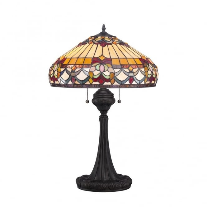 Broadway American Collection BELLE - Fleur Table Lamp