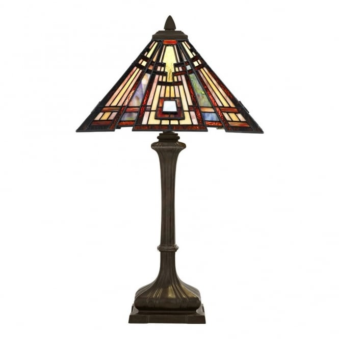 Broadway American Collection CLASSIC - Craftsman Table Lamp