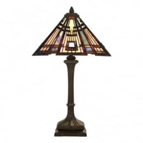 CLASSIC - Craftsman Table Lamp
