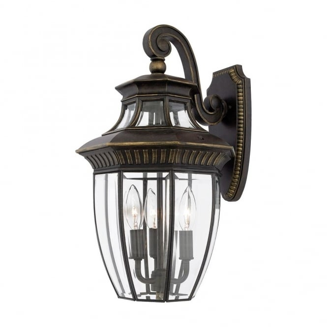 GEORGETOWN - Exterior Medium Wall Lantern
