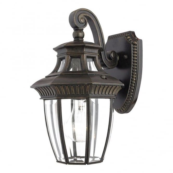 Broadway American Collection GEORGETOWN - Exterior Small Wall Lantern