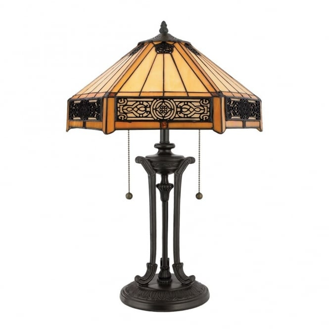 Broadway American Collection INDUS - Table Lamp