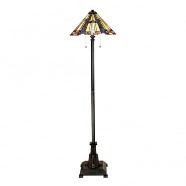 INGLENOOK - Floor Lamp