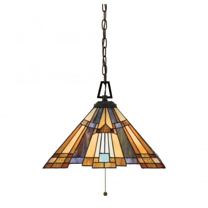 Broadway American Collection INGLENOOK - Pendant
