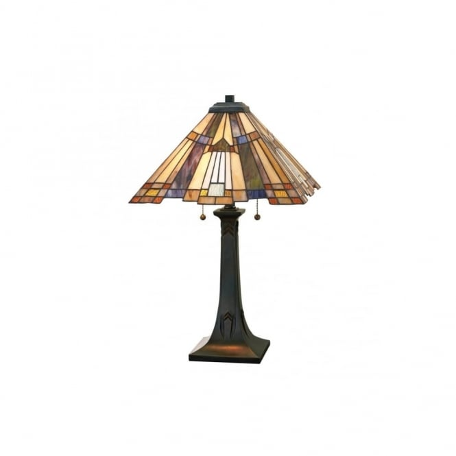 Broadway American Collection INGLENOOK - Table Lamp