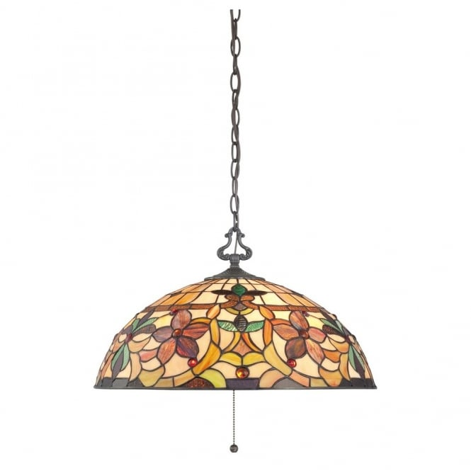 Broadway American Collection KAMI - Pendant With 3 Lights