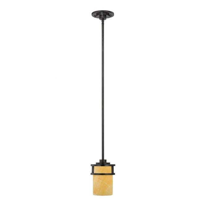 Broadway American Collection KYLE - 1 Light Mini Pendant