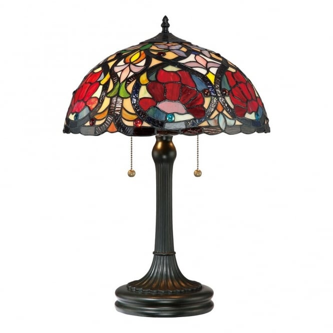 Broadway American Collection LARISSA - Table Lamp