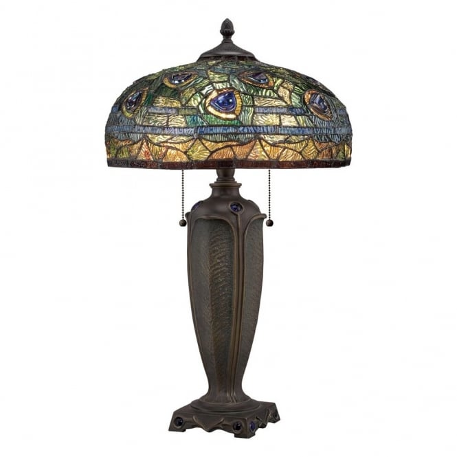 Broadway American Collection LYNCH - Desk Lamp