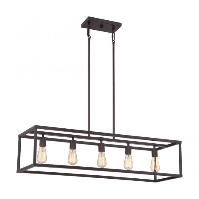 Broadway American Collection NEW - Harbor Island Chandelier