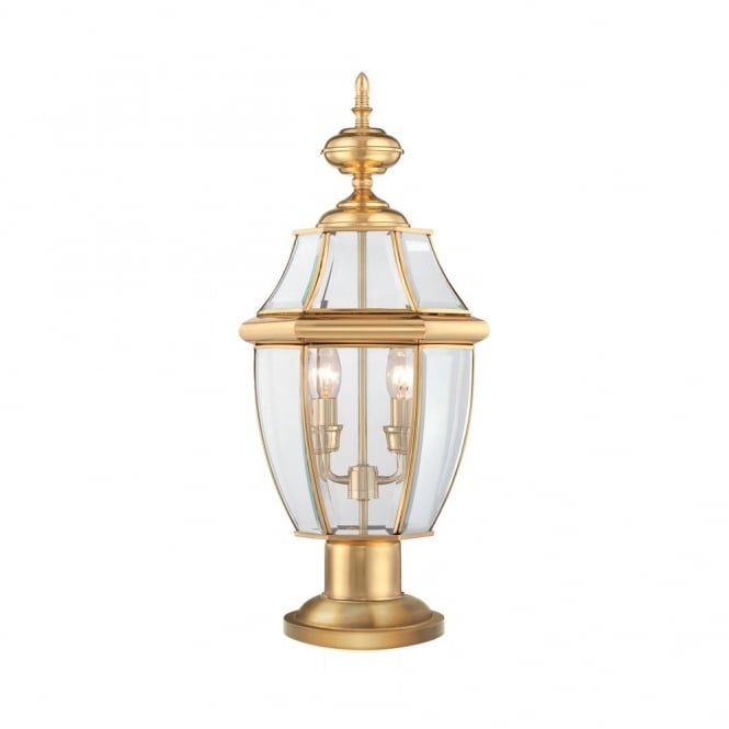 Broadway American Collection NEWBURY - Exterior Pedestal