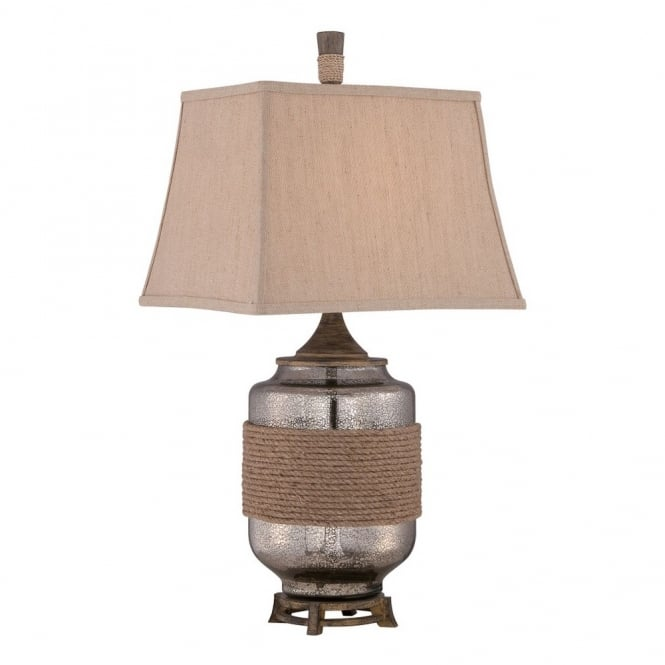 Broadway American Collection RIGGING - Table Lamp