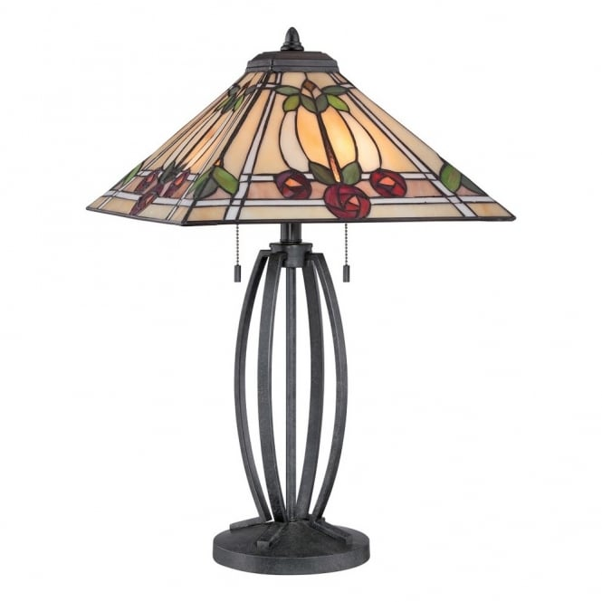 Broadway American Collection RUBY - Table Lamp
