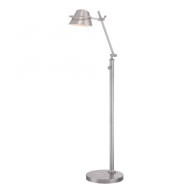 Broadway American Collection SPENCER - Floor Lamp