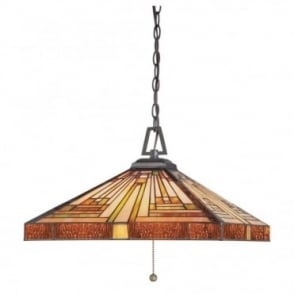 STEPHEN - 3 Light Ceiling Pendant