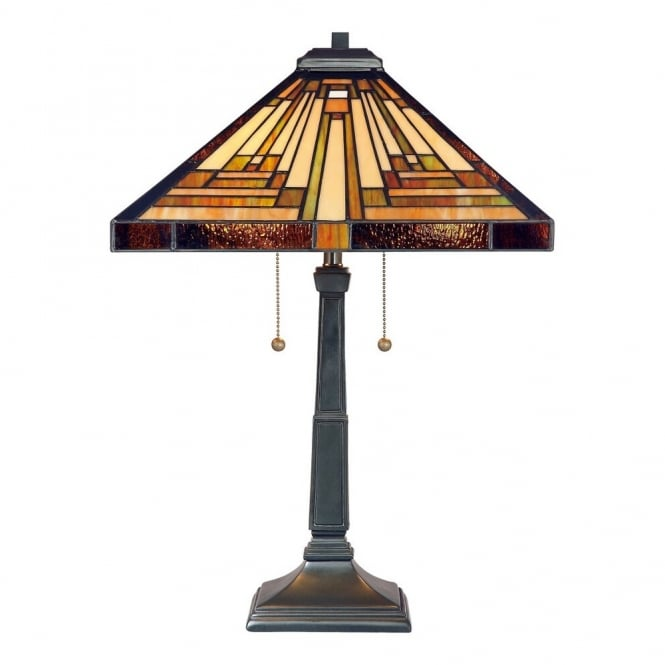 Broadway American Collection STEPHEN - Table Lamp