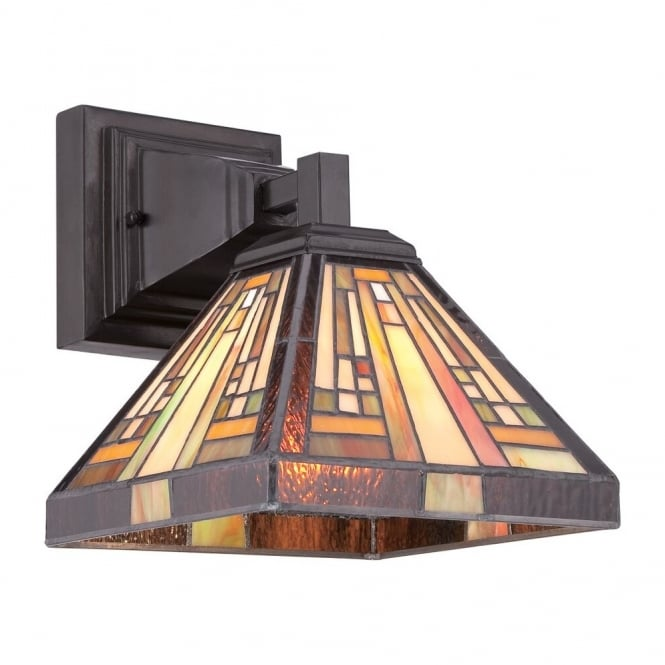 Broadway American Collection STEPHEN - Wall Sconce With 1 Light