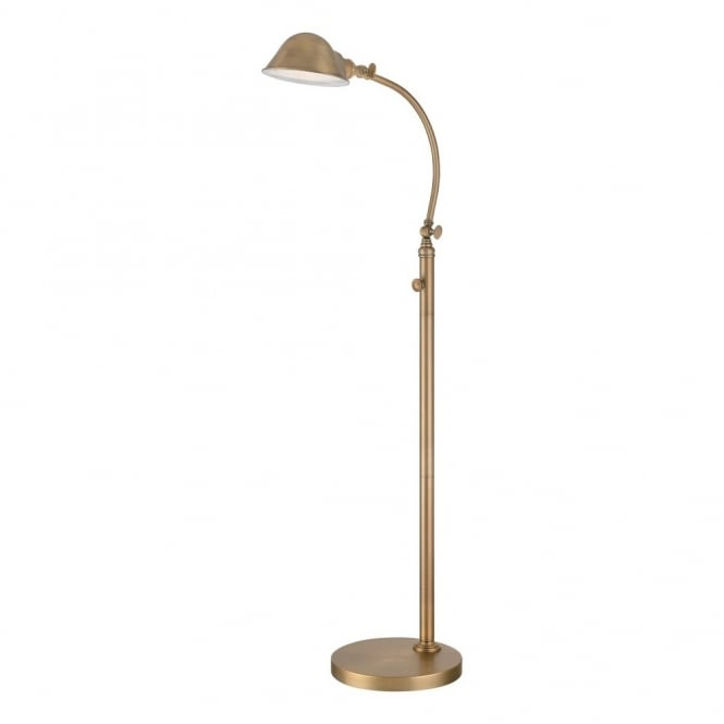 Broadway American Collection THOMPSON - Floor Lamp