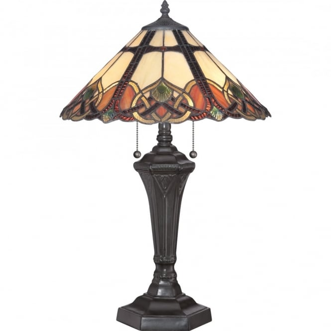 Broadway American Collection TIFFANY - Cambridge Table Lamp