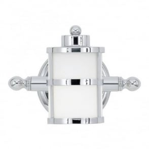 TRANQUIL - Bathroom Bay 1 Light Wall Light