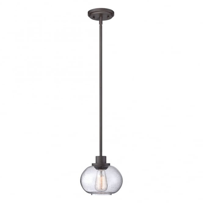 Broadway American Collection TRILOGY - 1 Light Ceiling Pendant