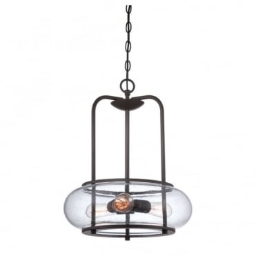 TRILOGY - 3 Light Ceiling Pendant