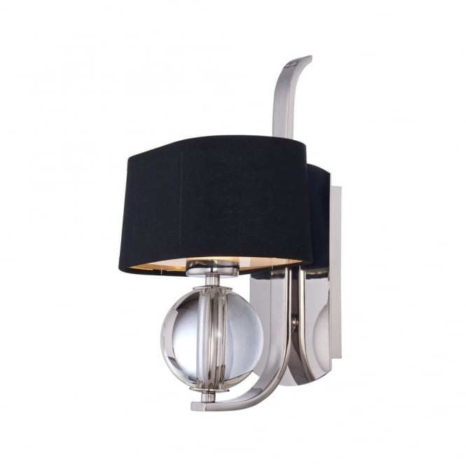 Broadway American Collection UPTOWN - Gotham 1 Light Wall Light