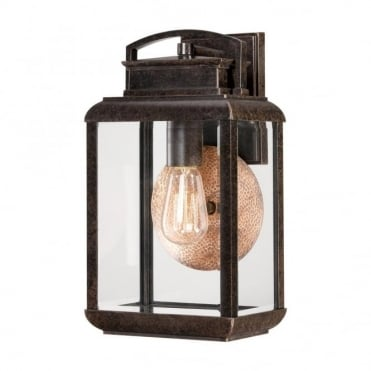 BYRON - Exterior Medium Wall Lantern