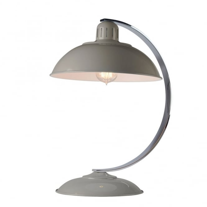 Chester Collection FRANKLIN - Desk Lamp