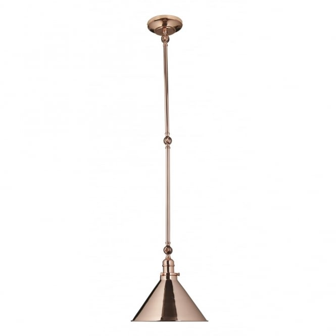PROVENCE - Copper Grand Wall Pendant