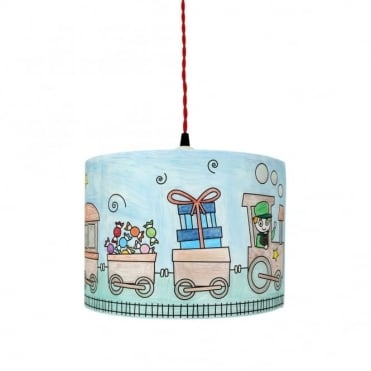 COLOUR - Me Wagons Lampshade