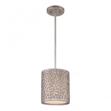 CONFETTI - 1 Light Mini Ceiling Pendant