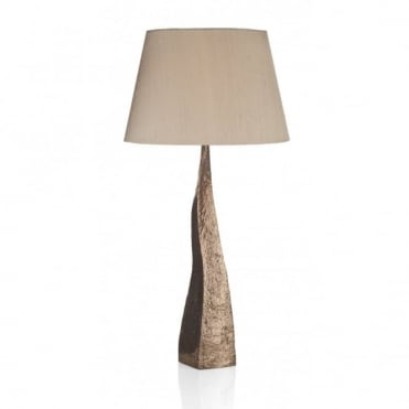 AZTEC - Table Lamp Copper Base Only