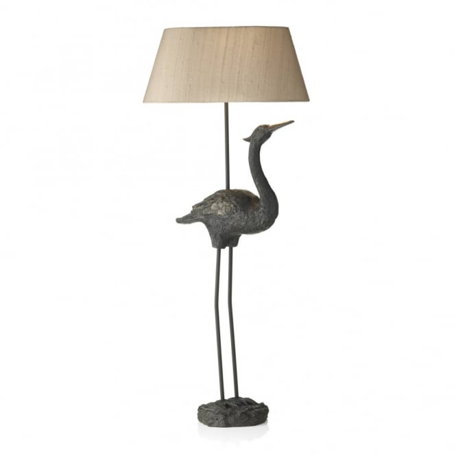 David Hunt Lighting BIRD - Table Lamp Base Only