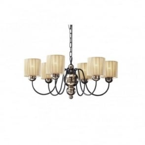 GARBO - Bronze Light For High Ceilings
