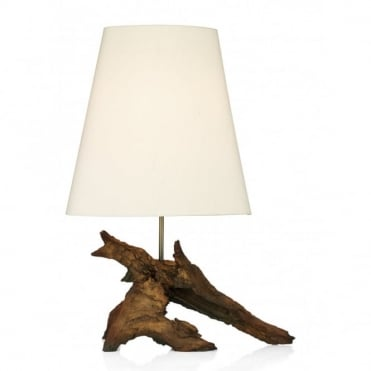 SHERWOOD - Table Lamp Base Only