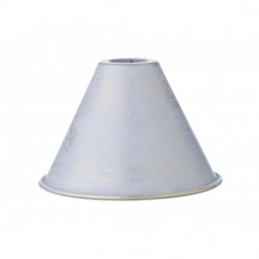 VERONA - Metal Candle Shade