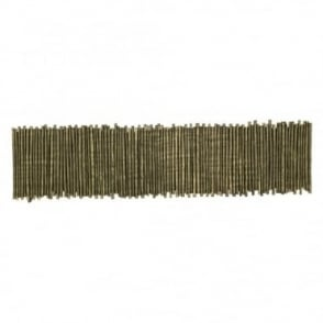 WILLOW - Large Low Energy Twig Wall Light
