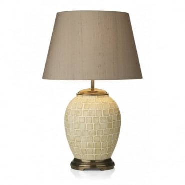ZUCCARO - Small Table Lamp Base Only
